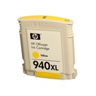 HP OfficeJet Pro 8500 High Yield Yellow Ink Cartridge (Genuine)