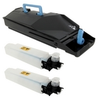 Kyocera TASKalfa 400ci Black Toner Cartridge Kit (Genuine)