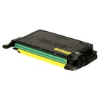 Samsung CLP-775ND Yellow Toner Cartridge (Genuine)