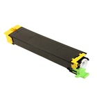 Sharp MX-C311 Yellow Toner Cartridge (Genuine)