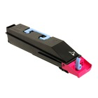 Kyocera TASKalfa 300ci Magenta Toner Cartridge (Genuine)