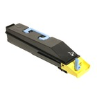 Kyocera TASKalfa 300ci Yellow Toner Cartridge (Genuine)