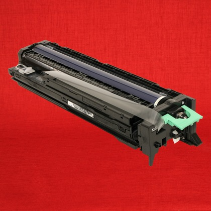 Black Imaging Unit for the Gestetner D029-2208 (large photo)