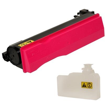 Compatible 2 Magenta TK562M Laser Toner for the Kyocera FS-C5300DN FS-C5350DN