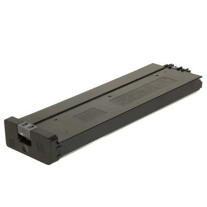 2PAK QSD Sharp MX50NTBA Compatible Toner Black