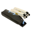 Copystar CS400ci Black Toner Cartridge (Genuine)