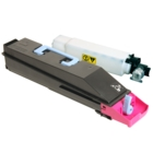 Copystar CS400ci Magenta Toner Cartridge (Genuine)