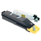 Copystar CS400ci Yellow Toner Cartridge (Genuine)