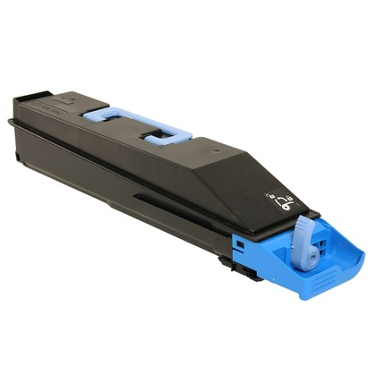 Copystar TK869C Cyan Toner Cartridge (large photo)