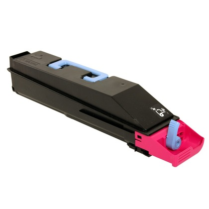 Magenta Toner Cartridge for the Copystar CS250ci (large photo)
