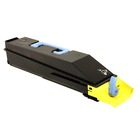 Copystar CS250ci Yellow Toner Cartridge (Genuine)