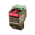Lexmark X544DN Magenta High Yield Toner Cartridge (Genuine)