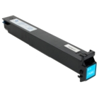 Konica Minolta magicolor 8650dn Cyan Toner Cartridge (Genuine)