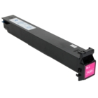 Konica Minolta magicolor 8650dn Magenta Toner Cartridge (Genuine)