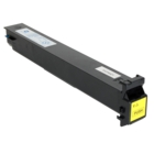 Konica Minolta magicolor 8650dn Yellow Toner Cartridge (Genuine)