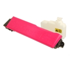 Kyocera FS-C5100DN Magenta Toner Cartridge (Genuine)