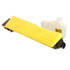 Kyocera FS-C5100DN Yellow Toner Cartridge (Genuine)