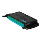 Samsung CLP-670N Cyan Toner Cartridge (Genuine)