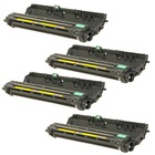 Brother MFC-9125CN Drum Unit Set (Genuine)