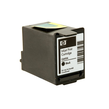 Black Imprinter Ink Cartridge for the Fujitsu fi-4340C (large photo)