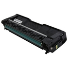 Ricoh Aficio SP C220S Black Toner Cartridge (Genuine)