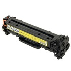 Canon Color imageCLASS MF8350cdn Yellow Toner Cartridge (Genuine)