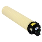 Gestetner Pro C720S Yellow Toner Cartridge (Genuine)