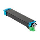 Sharp DX-C401FX Cyan Toner Cartridge (Genuine)