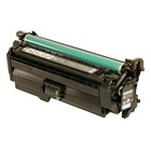 HP Color LaserJet Enterprise CP4025n Black Toner Cartridge (Genuine)