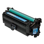 HP Color LaserJet Enterprise CP4025dn Cyan Toner Cartridge (Genuine)