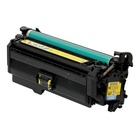 HP Color LaserJet Enterprise CP4025n Yellow Toner Cartridge (Genuine)