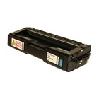 Lanier SP C231SF Cyan High Yield Toner Cartridge (Genuine)