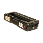 Lanier SP C231SF Magenta High Yield Toner Cartridge (Genuine)