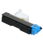 Kyocera ECOSYS M6526cdn Cyan Toner Cartridge (Genuine)