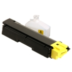 Kyocera ECOSYS M6526cdn Yellow Toner Cartridge (Genuine)