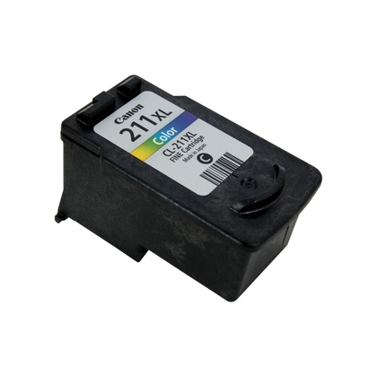 Color Ink Cartridge For The Canon PIXMA MX330 Large Photo