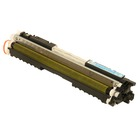 HP Color LaserJet Pro CP1025 Cyan Toner Cartridge (Genuine)