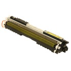 HP Color LaserJet Pro CP1025 Yellow Toner Cartridge (Genuine)