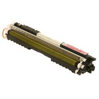 HP Color LaserJet Pro CP1025 Magenta Toner Cartridge (Genuine)