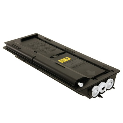 Kyocera TK-477 Black Toner Cartridge (large photo)