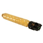 Savin C230SR Yellow Toner Cartridge (Genuine)