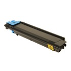 Kyocera FS-C5150DN Cyan Toner Cartridge (Genuine)