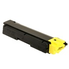 Kyocera FS-C5150DN Yellow Toner Cartridge (Genuine)