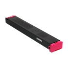 Sharp MX-3111U Magenta Toner Cartridge (Genuine)
