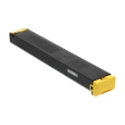 Sharp MX-3111U Yellow Toner Cartridge (Genuine)