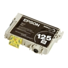 Epson Stylus NX530 Black Ink Cartridge (Genuine)