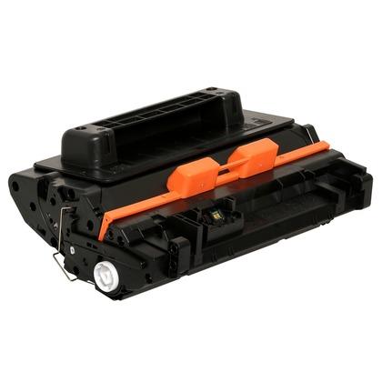 Hp Laserjet Enterprise M4555 Mfp Black Toner Cartridge Genuine G1669