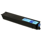 Toshiba E STUDIO 6550C Cyan Toner Cartridge (Genuine)