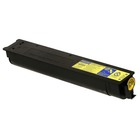 Toshiba E STUDIO 6550C Yellow Toner Cartridge (Genuine)