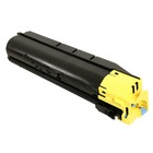 Kyocera TASKalfa 4551ci Yellow Toner Cartridge (Genuine)